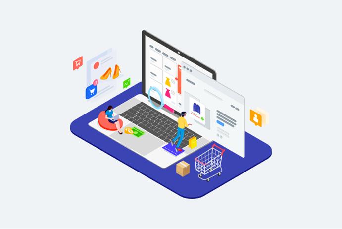 eCommerce Websites Development Company