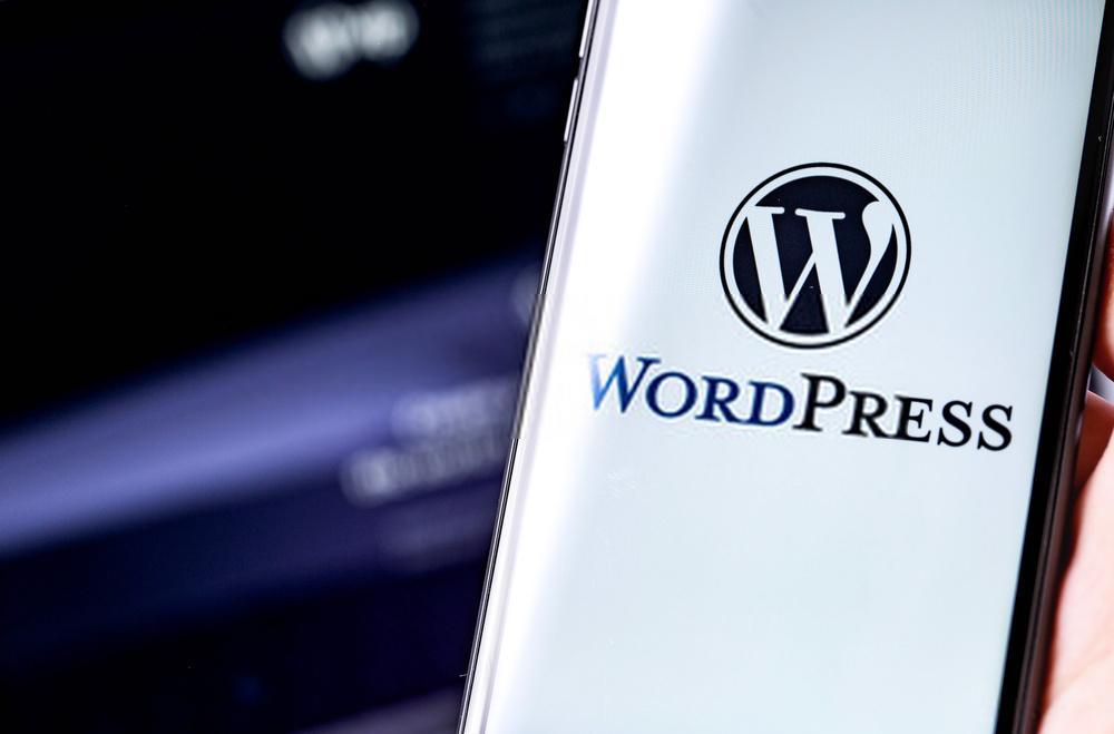 WordPress web agency EOMSBD!